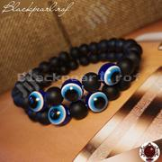 Blue Eyes Bracelet Set | Jewelry for sale in Lagos State, Badagry