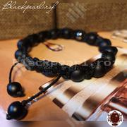 Blackpearl.Rof Shamballa Bracelet | Jewelry for sale in Lagos State, Badagry