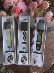 Original High Quality Smart Watch | Smart Watches & Trackers for sale in Abuja (FCT) State, Wuye
