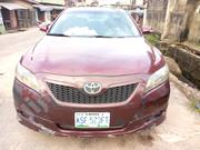 Toyota Camry 2008 Brown | Cars for sale in Lagos State, Ikeja