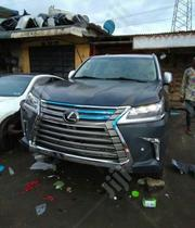 Upgrade Your Lx570 2010 To 2020 | Vehicle Parts & Accessories for sale in Lagos State, Mushin