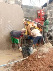 Borehole Drilling | Building & Trades Services for sale in Lagos State, Lagos Mainland