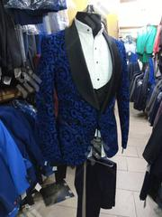 Men's Suit.   Clothing for sale in Lagos State, Isolo