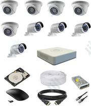 CCTV Cameras Installation & Supply Piece Is For CCTV | Security & Surveillance for sale in Lagos State, Ikeja