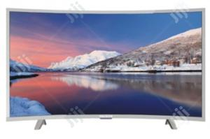Polystar Andriod Smart Curve Tv Reference: Curve Tvs