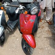 New Honda Today 1998 | Motorcycles & Scooters for sale in Kaduna State, Kaduna