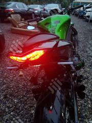 Kawasaki Ninja 1000 2013 Green | Motorcycles & Scooters for sale in Abuja (FCT) State, Gwarinpa