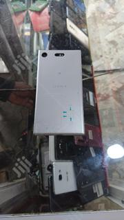 Sony Xperia XZ1 Compact 32 GB Gray | Mobile Phones for sale in Lagos State, Ikeja
