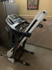 2.5hp Treadmill With Massager (American Fitness) | Sports Equipment for sale in Enugu State, Nsukka
