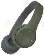 Havit Stereo Bluetooth Headset - Foldable Design | Headphones for sale in Lagos State, Ikeja