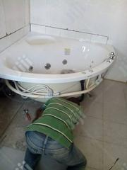 Plumbing Solution Plumber | Building & Trades Services for sale in Abuja (FCT) State, Utako