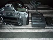 Nikon DSLR D610 Full Frame Professional Camera (Body Only)   Photo & Video Cameras for sale in Oyo State, Ibadan