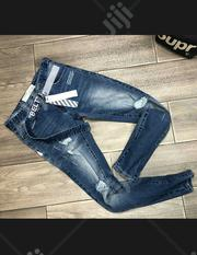 Original Quality Latest Off-White Jeans in Wholesale | Clothing for sale in Lagos State, Lagos Island