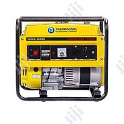 Haier Thermocool Generator Sml Junior 1500ms 1.25kva/1kw | Electrical Equipments for sale in Lagos State, Lekki Phase 1