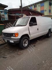 Ford Econoline 2007 | Buses for sale in Lagos State, Kosofe