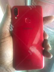 Infinix Hot 6X 32 GB Red | Mobile Phones for sale in Lagos State, Surulere