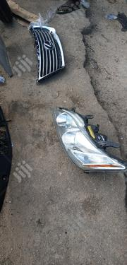 Full Light Toyota Lexus Es350 2008/2010 | Vehicle Parts & Accessories for sale in Lagos State, Mushin