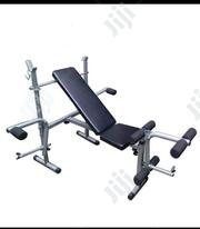 Brand New Deyoung Weight Bench | Sports Equipment for sale in Lagos State, Surulere