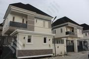 5 Bedroom Fully Detached Duplex At Chevron Drive Lekki For Sale | Houses & Apartments For Sale for sale in Lagos State, Lekki Phase 1