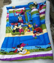 Baby Duvet Bedsheets Pillow Pillowcases And Throw Pillow   Home Accessories for sale in Plateau State, Jos
