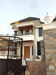 Newly Built Luxury 2units) 5bedroom Detached House At Chevron For Sale | Houses & Apartments For Sale for sale in Lagos State, Lekki Phase 1