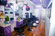 Hair And Nail Stylist Space For Rent | Health & Beauty Jobs for sale in Abuja (FCT) State, Garki 1