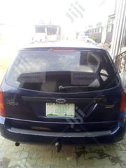Ford Focus 2002 Wagon Blue   Cars for sale in Oyo State, Ibadan