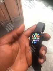 Apple Iwatch Series 3 42mm GPS Cellular Nike Edition   Smart Watches & Trackers for sale in Lagos State, Ikeja