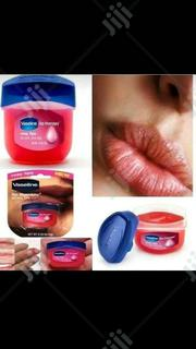 Vaseline Pink Lip Therapy Rosy Lips | Makeup for sale in Lagos State, Agege