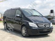 Mercedes-Benz Viano 2012 3.0 CDi V6 Black | Cars for sale in Abuja (FCT) State, Mabushi