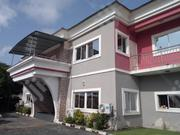 For Sale: 6 Bedroom Detached Duplex With BQ and Pool in VGC, Lekki | Houses & Apartments For Sale for sale in Lagos State, Lekki Phase 1