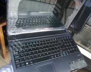 Laptop Acer Aspire 2430 4GB Intel Core 2 Duo HDD 250GB   Laptops & Computers for sale in Lagos State, Ikeja