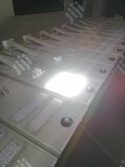 60w All in One LITHIUM Batteries Solar Street Light | Solar Energy for sale in Lagos State, Ojo