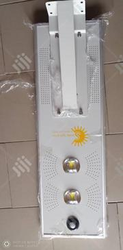 60w All In One Lithium Batteries Solar Street Lights. | Solar Energy for sale in Lagos State, Ojo