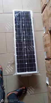 60w 60w All In One Lithium Batteries Solar Street Lights | Solar Energy for sale in Lagos State, Ojo