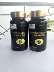 Hypoglycemic Capsules FDA Approved Permanent Fast Cure for Diabetes   Vitamins & Supplements for sale in Borno State, Maiduguri