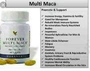 Forever Multi Maca | Vitamins & Supplements for sale in Rivers State, Port-Harcourt