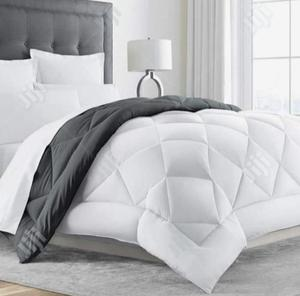 White Duvets And Bedsheets