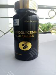 Norland Hypoglycemic Powerful Capsules to Cure Diabetes 100% Natural   Vitamins & Supplements for sale in Borno State, Bama