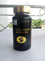 Norland Hypoglycemic Capsules 100% Final Stop to Diabetes/High Sugar   Vitamins & Supplements for sale in Borno State, Konduga