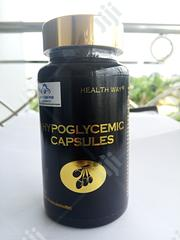 Norland Hypoglycemic Capsules Ideal Permanent Cure for Diabetes/Sugar | Vitamins & Supplements for sale in Delta State, Warri South