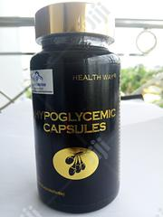 Cure Diabetes Permanently With Hypoglycemic Capsules 100% Natural Drug | Vitamins & Supplements for sale in Delta State, Warri South-West