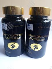 Hypoglycemic Capsules Most Effective Natural Cure for Diabetes | Vitamins & Supplements for sale in Delta State, Ugheli
