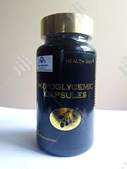 No 1 Effective and Permanent Cure for Diabetes/High Blood Sugar | Vitamins & Supplements for sale in Delta State, Ughelli North