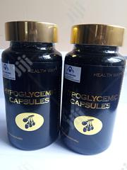 Hypoglycemic Capsules No 1 Most Effective Cure for Diabetes/High Sugar | Vitamins & Supplements for sale in Delta State, Ughelli South