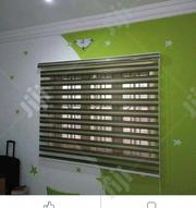Day and Night /Wooden /Curtains | Home Accessories for sale in Lagos State, Lagos Mainland