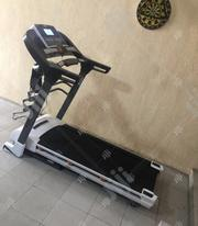 America Fitness Treadmill With Massager   Sports Equipment for sale in Abuja (FCT) State, Garki 1