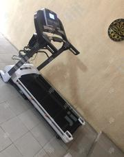 America Fitness Treadmill With Massager | Sports Equipment for sale in Abuja (FCT) State, Galadimawa