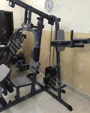 Multi Purpose 3station Gym | Sports Equipment for sale in Abuja (FCT) State, Maitama
