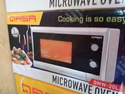 QASA Microwave Oven QMW-20L | Kitchen Appliances for sale in Lagos State, Ojo